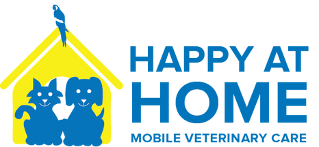 Happy At Home Vet Care