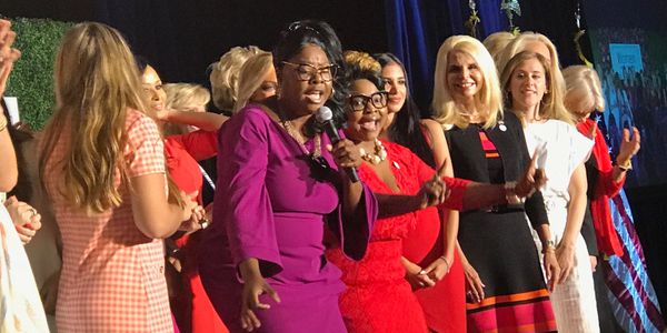 Women For Trump with Diamond and Silk
