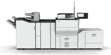 Digital Printing featuring Ricoh Professional Digital Printing