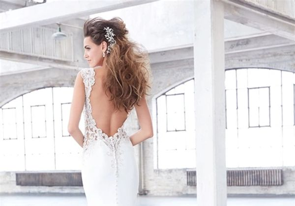 madison james, bridal gowns, wedding gowns, allure bridal
