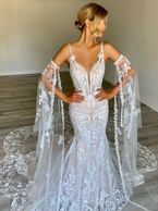 wedding dress enzoani elysee