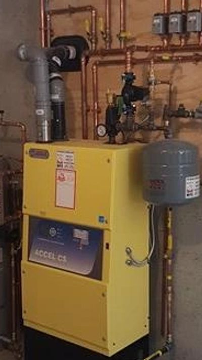 Propane install to Chesterville, Farmington, Industry, Jay, Mt Vernon, New Sharon, Strong, Wilton