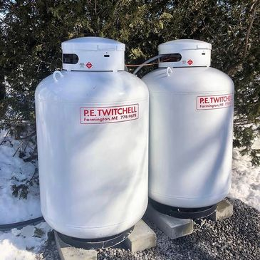 Propane delivered in Farmington, farmington falls, wilton, strong, chesterville, vienna, new sharon