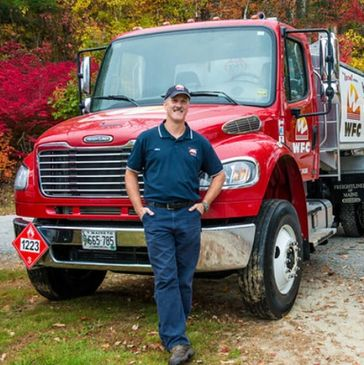 Heating oil delivered in Farmington, farmington falls, wilton, strong, chesterville, new sharon