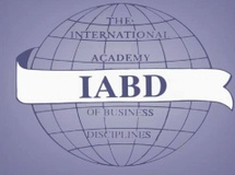 International Academy of Business Disciplines