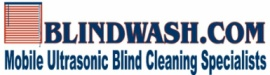 Mobile Ultrasonic Blind & Shade Cleaning Specialists