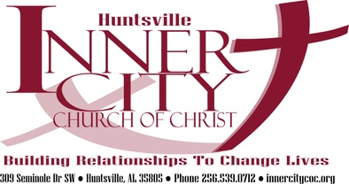 Huntsville, AL- Inner City Church of Christ 309 Seminole Drive Hu