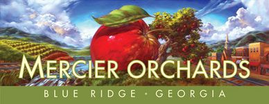 Mercier Orchard 8660 Blue Ridge Dr, Blue Ridge, GA 30513 (706) 632-3411