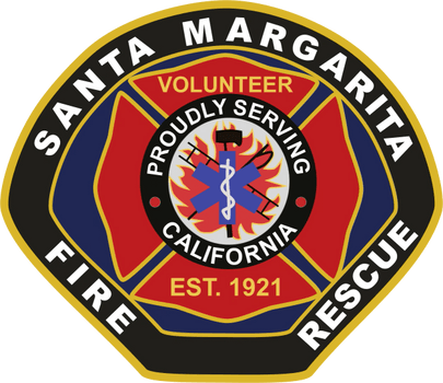 Santa Margarita Fire Dept.