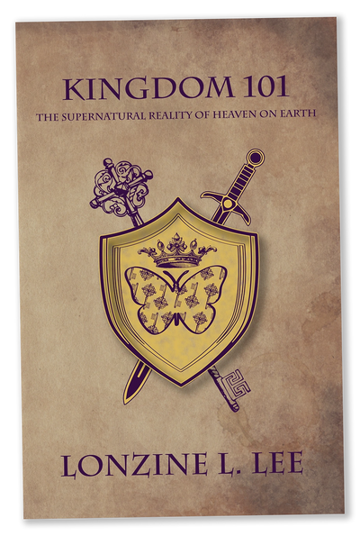 Kingdom 101 by Lonzine Lee Copyright © 2020 Dominion Unlimited - All Rights Reserved.
