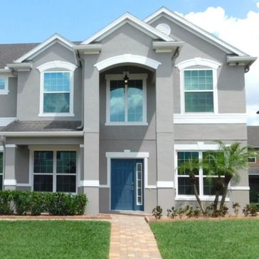 Exterior Home Painting Fresh Paint Fl