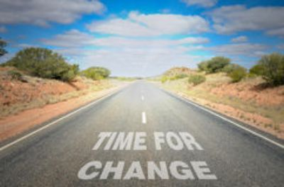 Image result for time for change