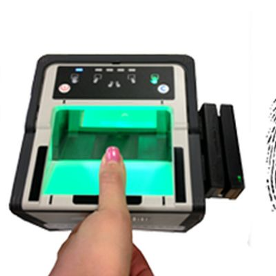 Fingerprinting and Live Scan Services