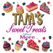 Tam's Sweet Treats and More