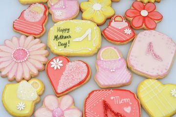 Custom Cookies by Cray Cray for Cakes - Order yours today!
