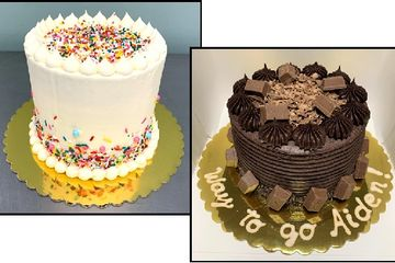 Gourmet Cakes by Cray Cray for Cakes - Order your custom cakes today!