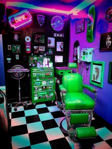 Body Piercing Studio in Arlington, Texas