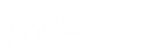 bates sales and service