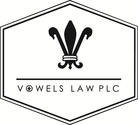 Vowels Law PLC