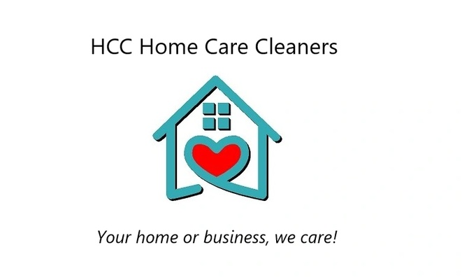 HCC Home Care Cleaners