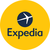 we are partners of expedia travel