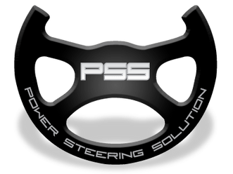 power steering solution