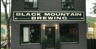 Black Mountain Ale House, Food Connection, hunger relief, fundraising