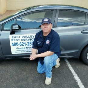 The East Valley Bed Bug Experts