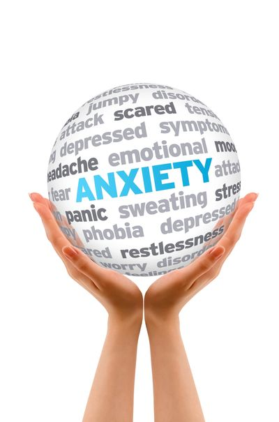 Hypnotherapy, Stress Anxiety - Feel Good Therapy ...