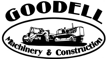Goodell Machinary and Construction, Inc.