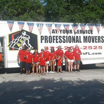 local moving company good movers 2 men and a truck