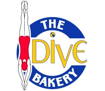 The Dive Bakery & Cafe