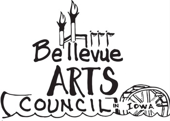 Bellevue Arts Council, Bellevue, Iowa