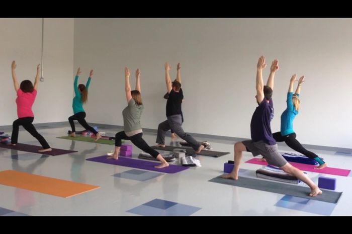 Home Iyengar Yoga Of Lexington