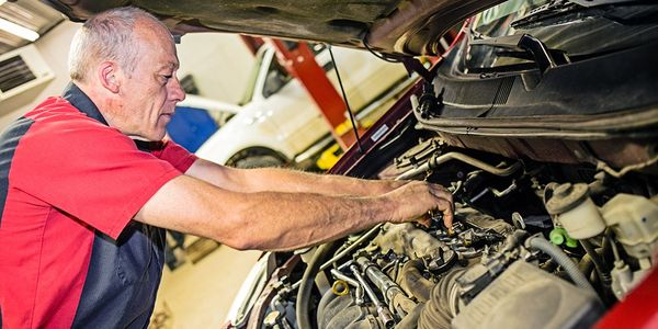 Sioux Falls Car Repair Mechanic