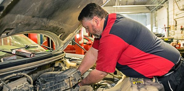 Car Repairs in Sioux Falls