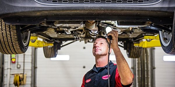 Car Repair in Sioux Falls
