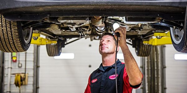 Car Repair Sioux Falls