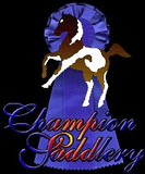 Champion Saddlery
