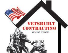 "Veteran Owned General Contractor who  ""Puts Skilled Veterans To Work"" - Residential & Commercial"