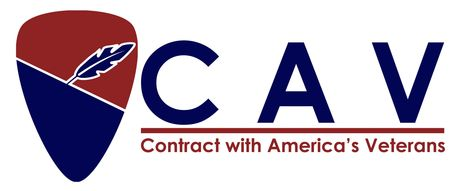 Contract with America's Veterans provides accountability to candidates running for Federal office