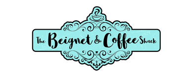 The Beignet and Coffee Shack