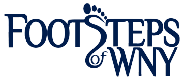 Footsteps of WNY