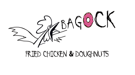 BAGOCK Fried Chicken & Doughnuts