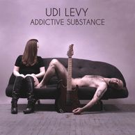 Udi Levy's CD Addictive Substance