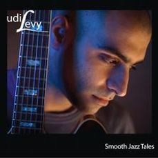 Udi Levy's CD Smooth Jazz Tales