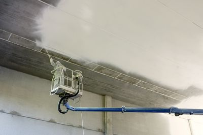 Commercial & Industrial Painting Services