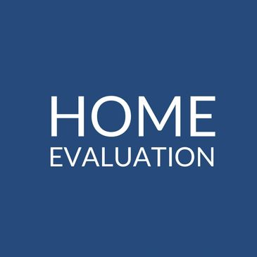 home evaluation, equity