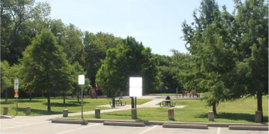 Lake Highlands Park