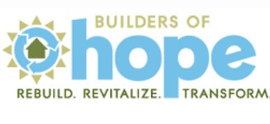 Builders of Hope CDC